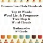 CCSS Top 25 Math 5th Grade