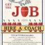 Get the Job Hire a Coach