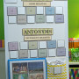 Active Anchor Charts Synonyms and Antonyms