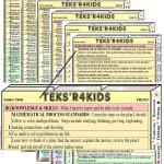 TEKS'R4KIDS