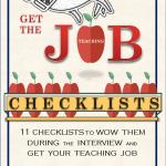 Get the Teaching Job