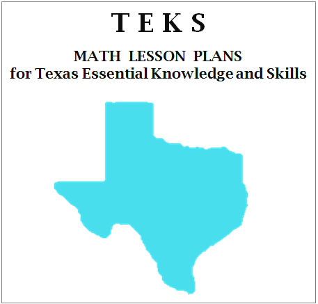 Math TEKS Resources